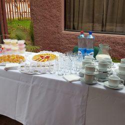"""Cafetería y Panadería """"Estación Travesía"""""""